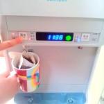 ドリップコーヒーもいつでも好きな時に手軽に飲める