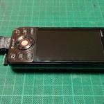 FOMA/3G→マイクロUSB充電端子が故障したので自分で修理してみた