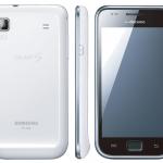 GALAXY S SC-02Bの内蔵スピーカーをDIYで修理